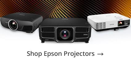 Shop Epson Projectors