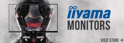 iiyama Monitor Store